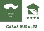 Logo Casas Rurales